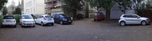 Bild Parkplatz